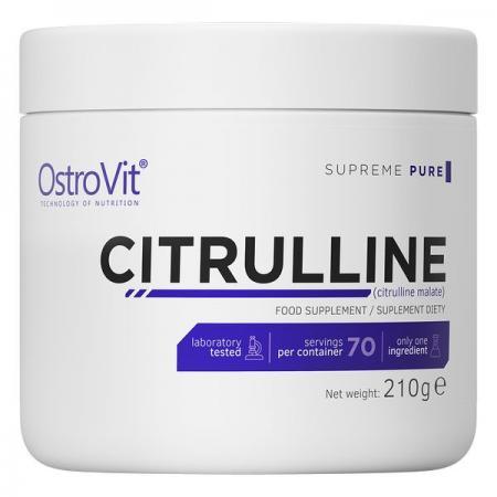OstroVit Citrulline, 210 грамм